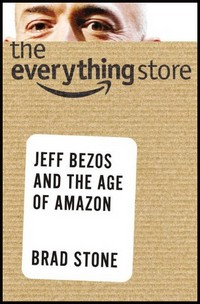 Kevin S Meandering Mind Book Review The Everything Store